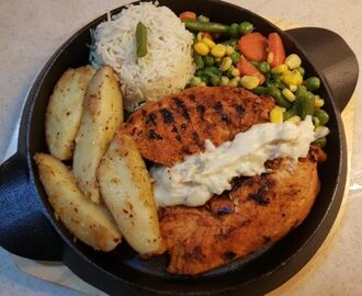Chicken Steak Recipe By Famous Chef Zakir