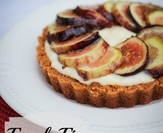 Em's Easy Fresh Fig Tartlets