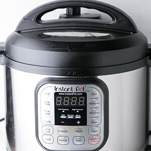Ten Instant Pot Tips and Tricks