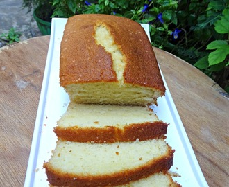 Pound Cake Recipe /Perfect Pound Cake