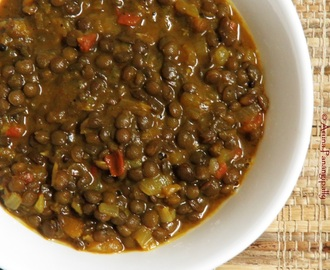 Masoor Dal: Protein Rich and Healthy Whole Red Lentils
