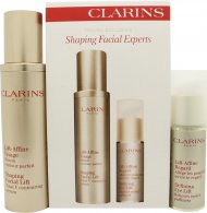 Clarins Shaping Facial Experts Presentbox 50ml Shaping Facial Lift + 20ml Defining Eye Lift