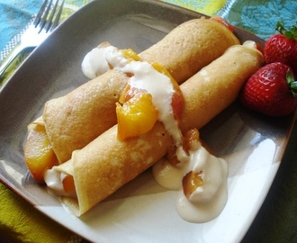Vegan Sunday Brunch, Episode 8: Sweet vs. Savory Crepe Showdown!