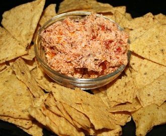 Sundried Tomato Slow Cooker Dip