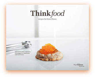 "what is ""Thinkfood""?"