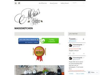 Massis Kitchen