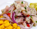 Ceviche – simples assim!