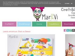 Mar&Vi Creative Studio