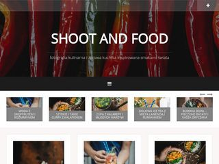 Shoot & Food