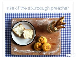 rise of the sourdough preacher