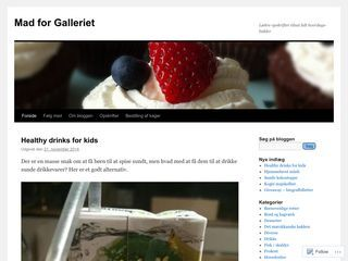 Mad for Galleriet