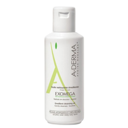 A-Derma Exomega cleansing Oil 200ml