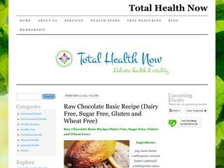 Total Health Now