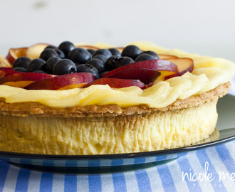 Exceptional Fruit Tarts