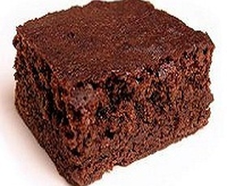 Brownies fáciles
