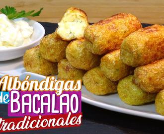 Recetas de olla valenciana mytaste - Albondigas tradicionales ...