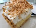 COCONUT CREAM PIE ZUM INTERNATIONALEN PI(E) DAY