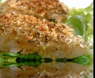 FISH FILLET BAKE