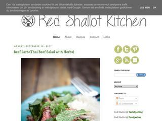 Red Shallot Kitchen
