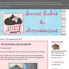 Sweet Cakes & Accesories