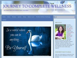 Journey to Complete Wellness