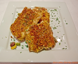 Recipe for Crispy Pan Fried Mahi-Mahi