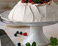Sweet World Round Up (32nd edition) - Pavlova.