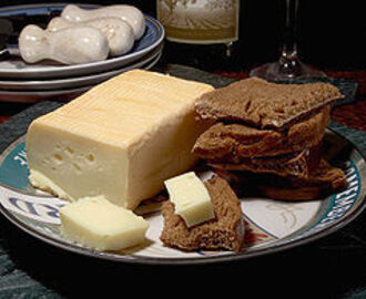 Cheese of the Week - Limburger