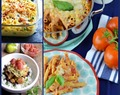 Easy and Delicious Weeknight Dinners