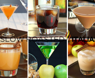 6 Fabulous Fall Cocktails to Ring in Autumn