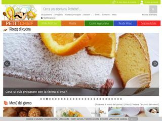 www.petitchef.it