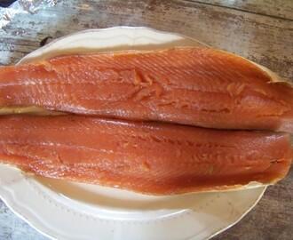 Recettes de carr poisson surgel mytaste - Cuisiner saumon surgele ...