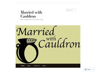 Married with Cauldron