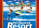 Wii Sports Resort - Nintendo Selects - Nintendo Wii