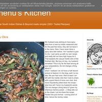 Thenu's Kitchen