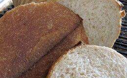 Krimp bread