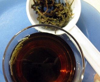 Cooling Herbal Tea