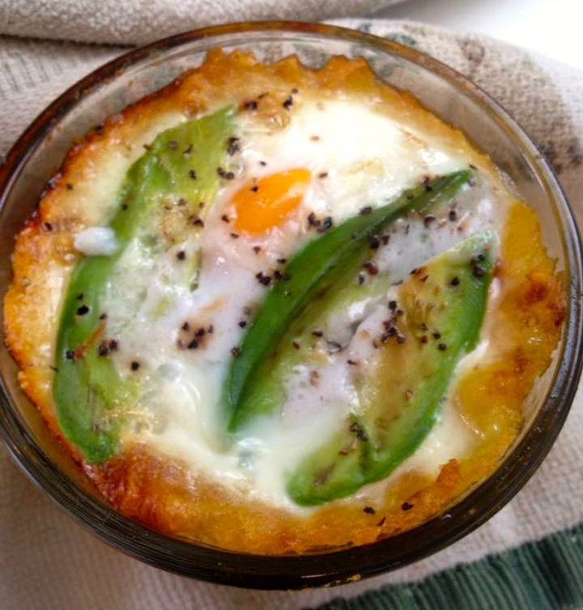 An Easy Healthy Breakfast You Can Make Ahead of Time