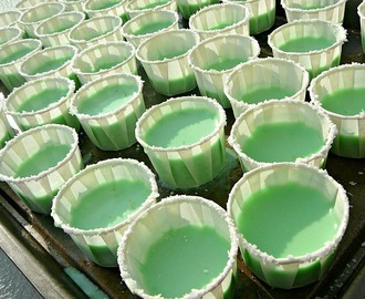 Margarita Jello Shots