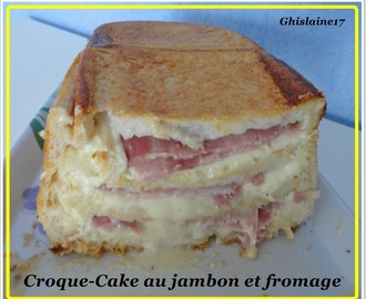 Cake Au Fromage Persille