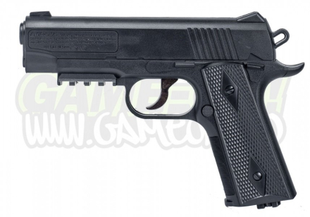 Crosman 1911 Luftpistol - 4.5mm BB