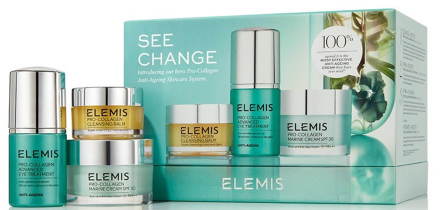 Elemis Pro-Collagen Pro-Collagen Starter Collection