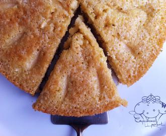 Recettes de gateau normand aux pommes mytaste - Tf1 cuisine laurent mariotte moelleux aux pommes ...