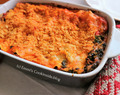 Recipe: Spicy vegan lasagna with kale