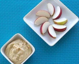 A Really Good Skinny Fruit Dip