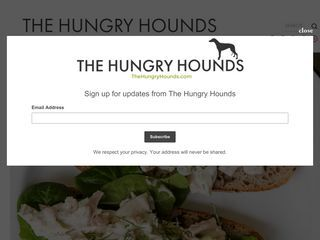 The Hungry Hounds