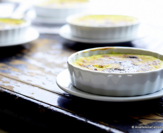 Guest Post Thursday – Avocado Crème Brûlée With Ana From AHC