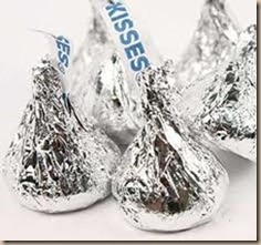 Double Chocolate Kisses–Country Cooking Recipes