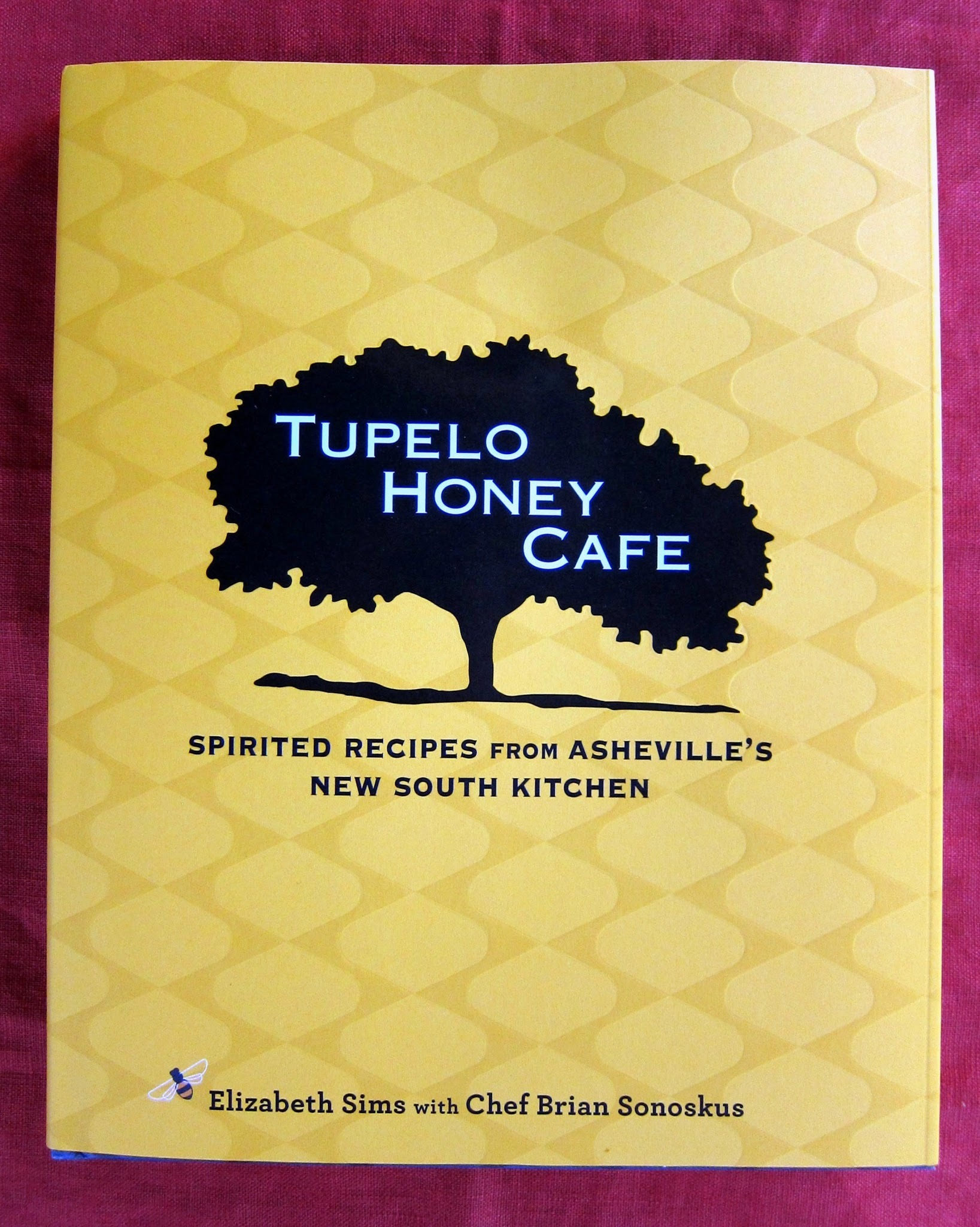 Tupelo Honey Cafe {Cookbook Giveaway}