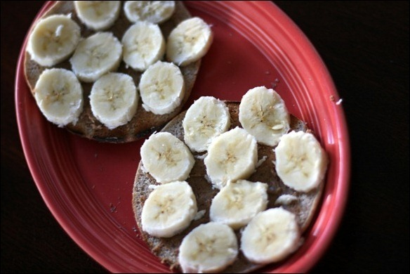 4 Healthy, Quick, and Portable Breakfast Ideas